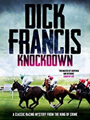 Knockdown: A classic racing mystery from the king of crime