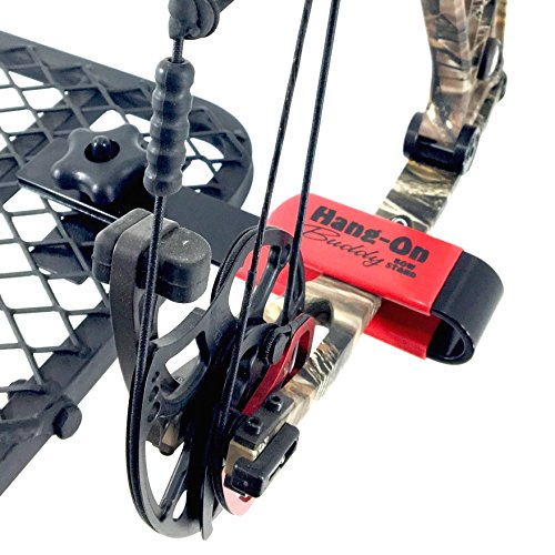 My Bow Buddy Hang On Buddy Treestand Crossbow/Compound...