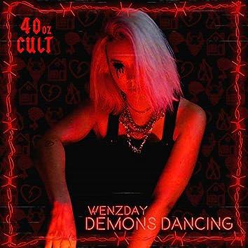 Demons Dancing EP