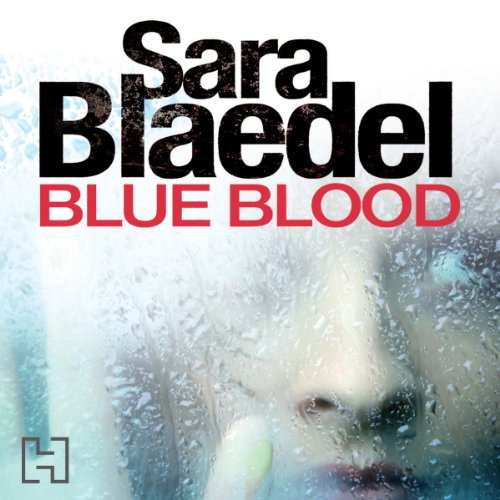 Blue Blood Titelbild