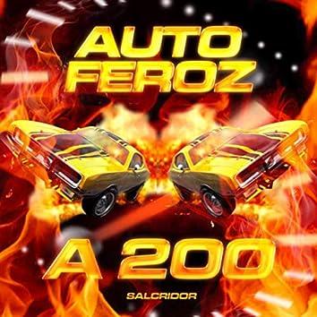 Auto Feroz A 200