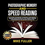 Photographic Memory and Speed Reading cover art
