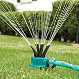 Noodlehead N111C Flexible Lawn & Garden Sprinkler