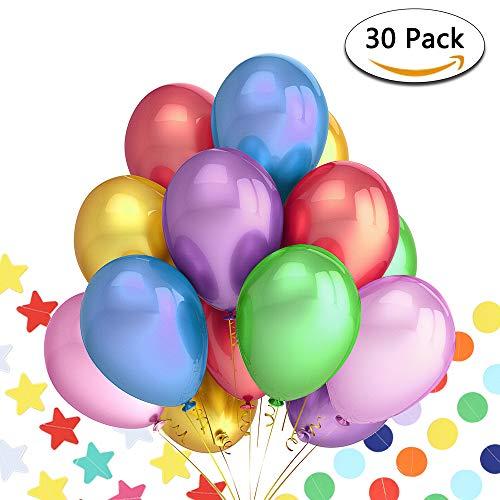 Pushingbest Birthday Party Decor...