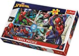 Puzzles - '160' - Spider- Man to the rescue