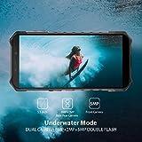 Zoom IMG-2 rugged smartphone 2020 ulefone armor