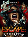 Escape: Puzzle of Fear