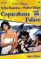 Copacabana Palace [Italian Edition]