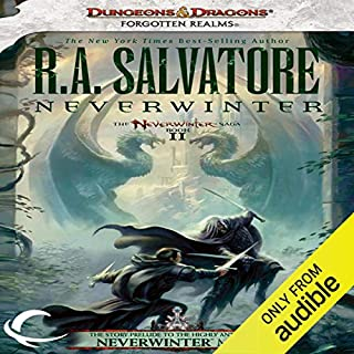 Neverwinter cover art