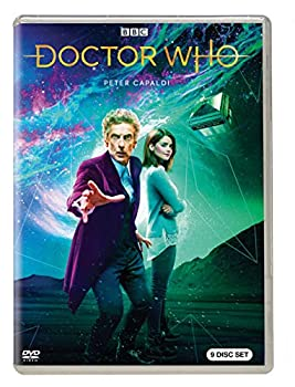 Doctor Who  The Peter Capaldi Collection