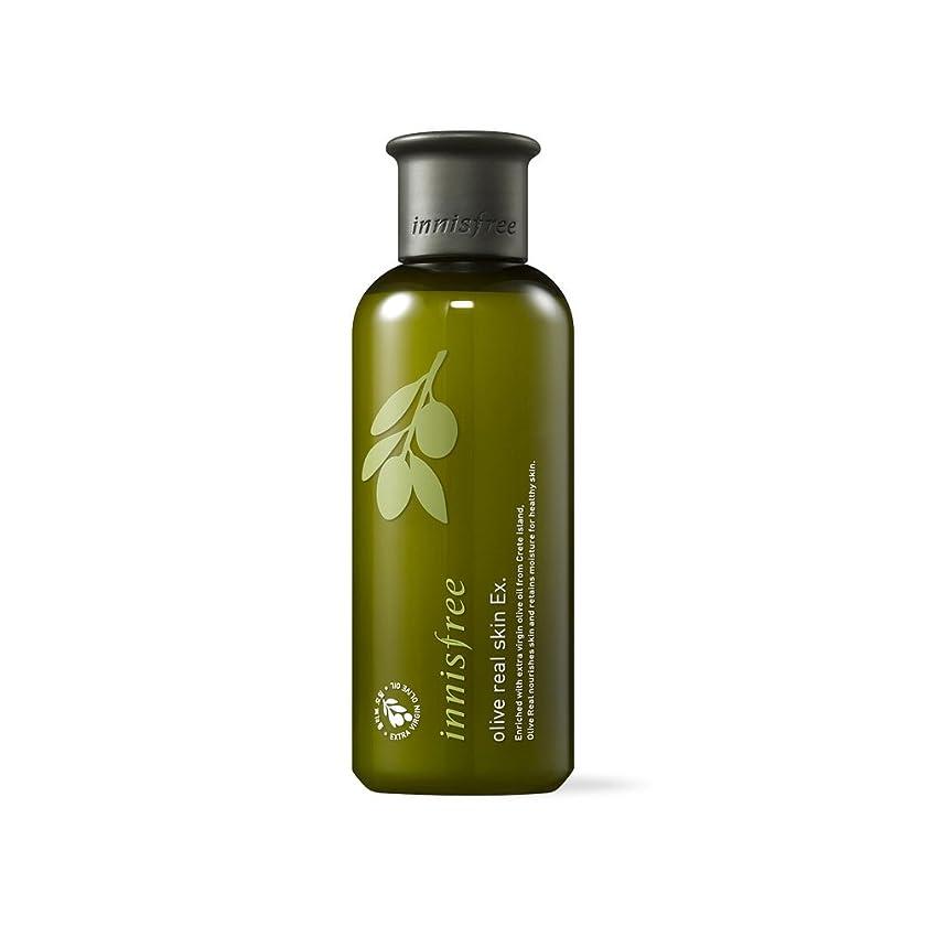 テラス全く少なくともイニスフリー日本公式(innisfree)オリーブリアル スキン[化粧水]200ml