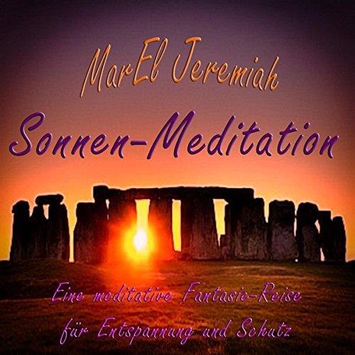 Sonnen-Meditation Titelbild