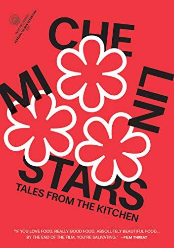 Michelin Stars: Tales From The Kitchen [Edizione: Stati Uniti]
