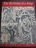 THE BIRTHDAY OF A KING NEIDLINGER 1890 SHEET MUSIC SHEET MUSIC 291