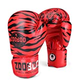 Flexzion Training Boxhandschuhe Grappling UFC Sparring Fight Punch Ultimate Sandsack Heavy Bag Mitts...