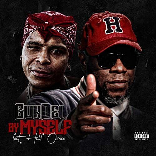 Gundei feat. Half Ounce