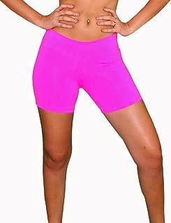 Babalu Supplex Shorts