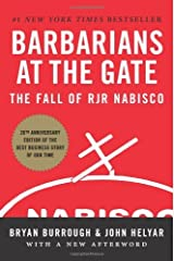 Barbarians at the Gate: The Fall of RJR Nabisco Kindle Edition