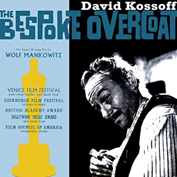 The Bespoke Overcoat (Original Soundtrack Recording)