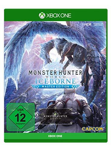 Microsoft Monster Hunter World: Iceborne - Xbox One