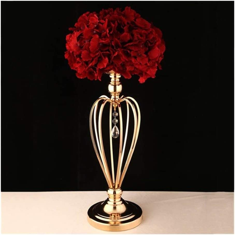 Ranking TOP9 XXWW CXWHYPD Vase Candle Over item handling ☆ Holder Bracket Metal Woo