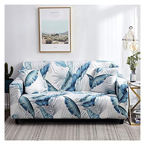 NEWRX Cubierta de sofá Tapa de estiramientos Slight Wrap Tight-Inclusive Slight Resistente a la sección Cubierta de sofá Elástico Cubierta de sofá Completo para Las Mascotas