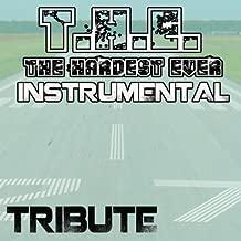 T.H.E (The Hardest Ever Instrumental Tribute)