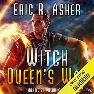 Witch Queen's War cover art