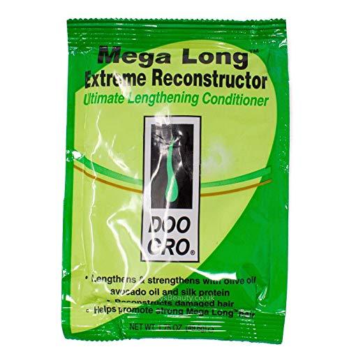 Doo Gro Mega Long Extrême Reconstructeur Conditionneur 50 g