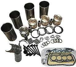 Rebuild Kit for Federal Mogul Engine Mitsubishi 4D55T 4D56T Turbo Triton Pajero
