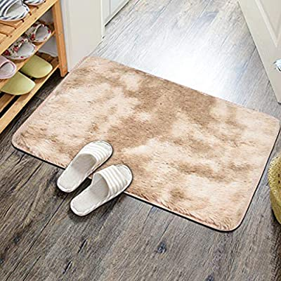 Ultra Soft Modern Area Rugs Shaggy Nursery Rug ...
