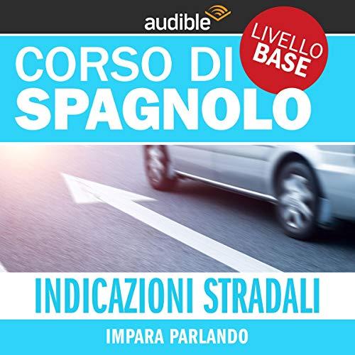 Indicazioni stradali - Impara parlando copertina