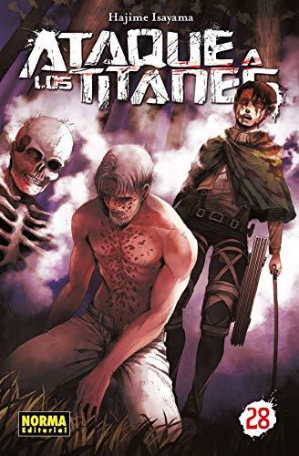 Ataque A Los Titanes 28
