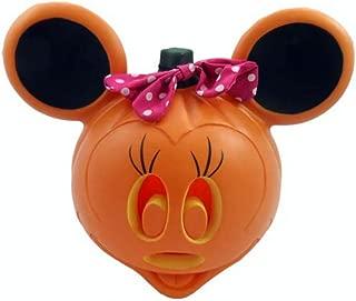 Best mickey and minnie light up pumpkin Reviews