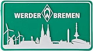 Werder Bremen SVW Magnet Raute