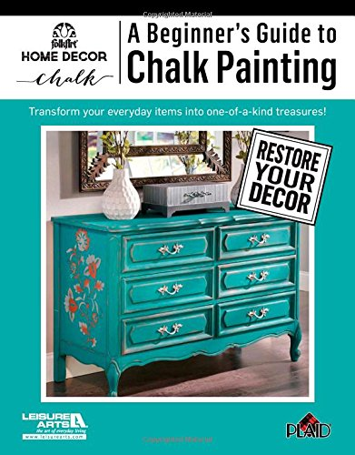 Beginner's Guide to Chalk Painting (6437)