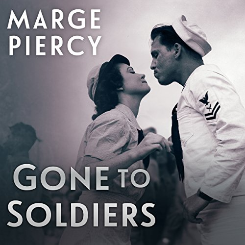 Gone to Soldiers audiobook cover art