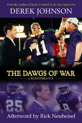 The Dawgs of War: Marques Tuiasosopo's Rose Bowl Season