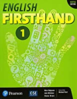 English Firsthand 5/E Level 1 Student Book