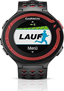 Garmin - Forerunner 220 - Montre de Running - GPS Intégré - Noir/Rouge (B00G5DAEZ2)   Amazon price tracker / tracking, Amazon price history charts, Amazon price watches, Amazon price drop alerts