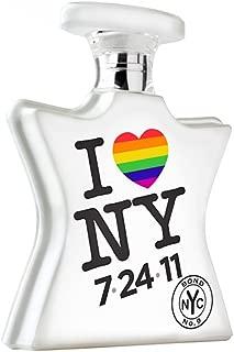 Bond No. 9 I Love New York For Marriage Equality Eau De Parfum Spray 1.7Oz Unisex