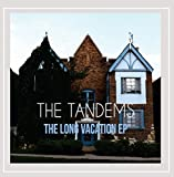 Long Vacation Ep,the