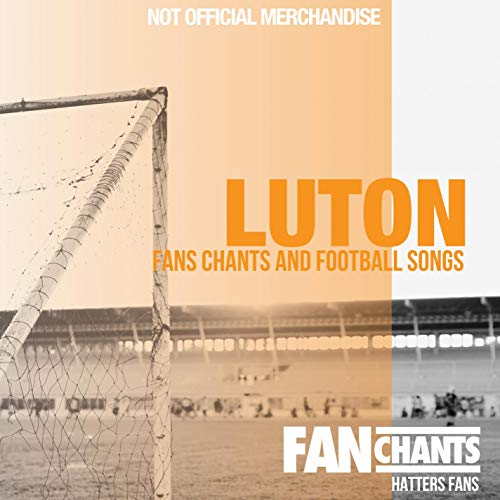 We Are Luton Town