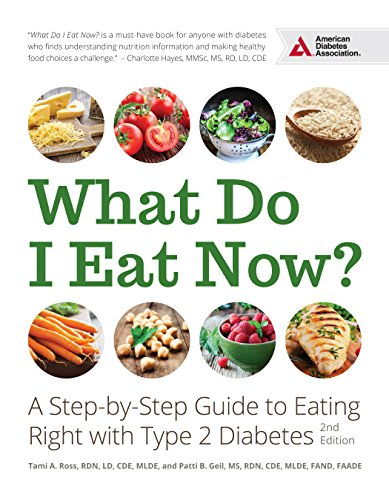 What Do I Eat Now?: A Step-by-Step Guide to Eating...