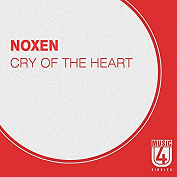 Cry Of The Heart - Single