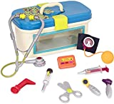 Product Image of the B. Toys - B. Dr. Doctor Toy – Deluxe Medical Kit for Toddlers - Pretend Play...