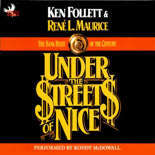 Under the Streets of Nice cover art
