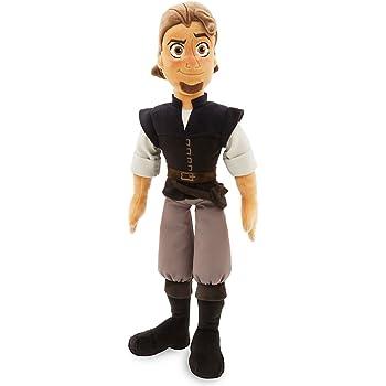 Disney Flynn (Eugene) Plush Doll - Tangled The Series - Medium - 19 Inch 412333229315