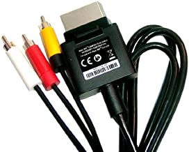 XBOX 360 Composite Audio/Video Cable