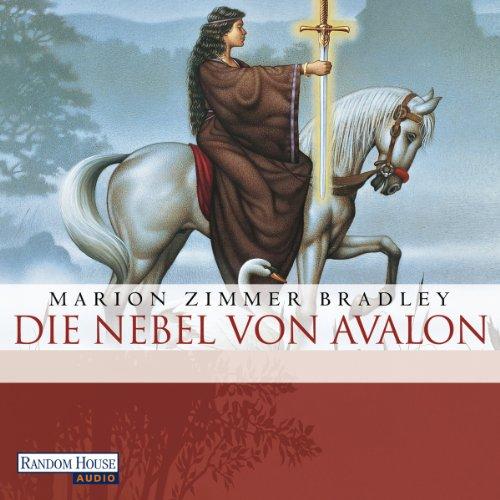Die Nebel von Avalon audiobook cover art